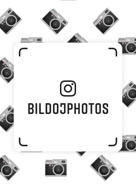 bildoj instagram